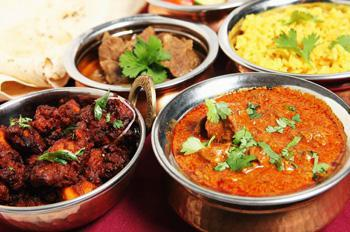 £2.50 Off Takeaway at Subha Spice